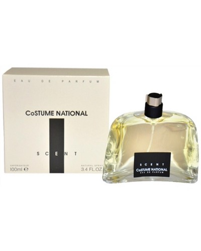 Costume National Scent Eau De Parfum 100 ML Spray