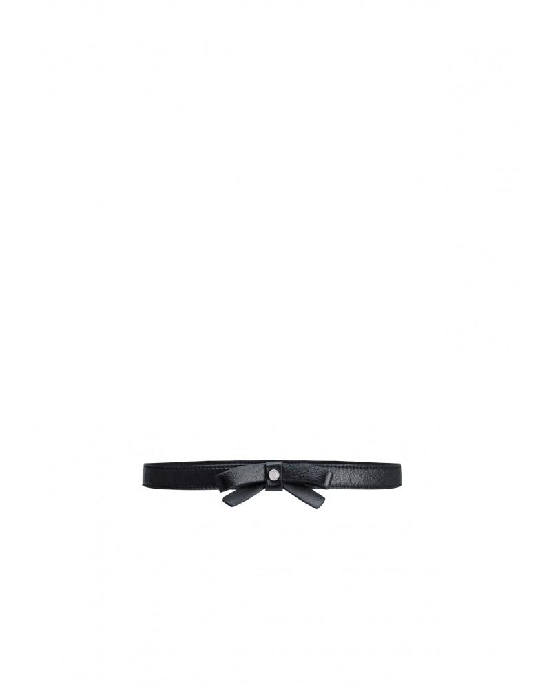 Cintura Liu Jo donna H 2CM con fiocco