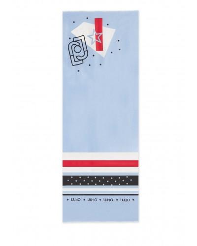 Stola Liu Jo donna 70 x 200 cm Geometrical