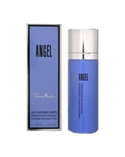 Thierry Mugler Angel Deodorante Spray 100 ML