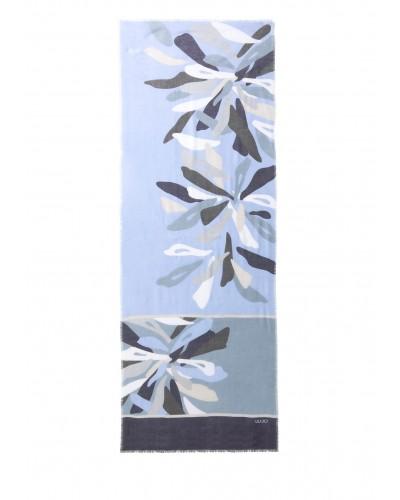 Stola Liu Jo 70 x 180 cm Camouflage