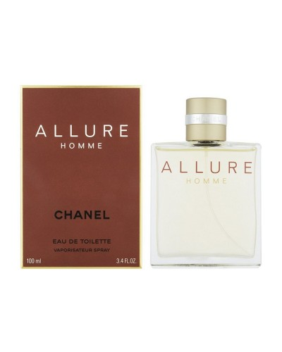 Chanel Allure Homme Eau De Toilette 100 ML Spray