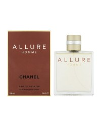 Chanel Allure Homme Eau De Toilette 100 ML Spray