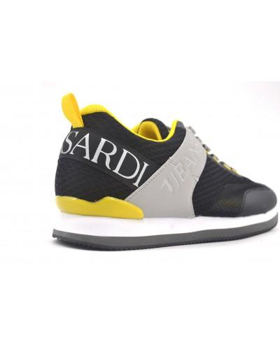 Sneakers Trussardi Jeans uomo running ultraleggero