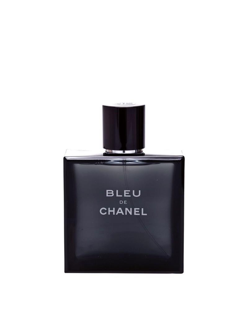Chanel Bleu De Chanel Pour Homme Eau De Toilette Vaporisateur 50 Ml