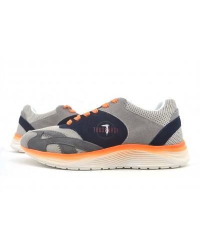 Sneakers Trussardi Jeans running uomo