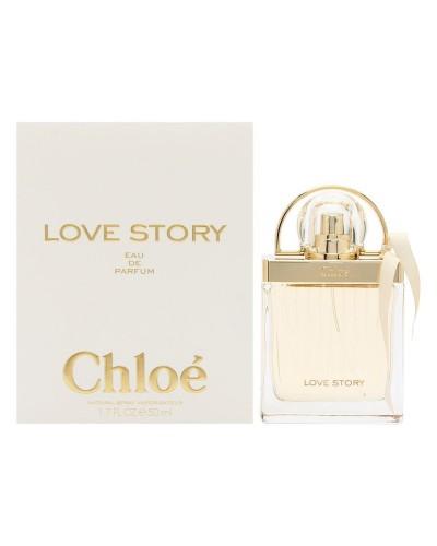 Chloé Love Story Eau De Parfum Vaporisateur 50 ML