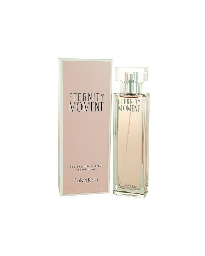 Calvin Klein Eternity Moment Damen-Eau De Parfum 50 ML Spray
