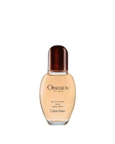 Parfüm Calvin Klein Obsession For Men Eau De Toilette Herren 30 ML Spray