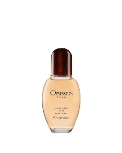 Calvin Klein Obsession For Men Eau De Parfum Uomo 30 ML Spray
