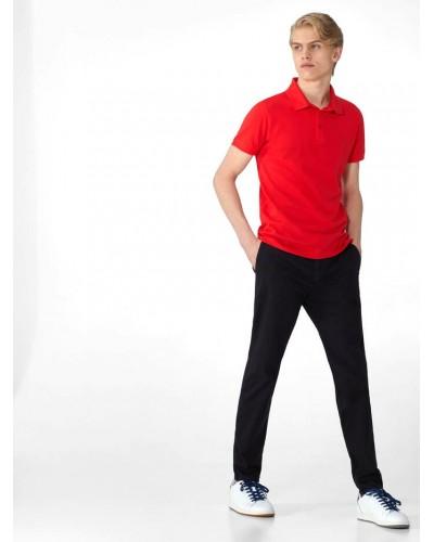 Polo Trussardi Jeans uomo cotone