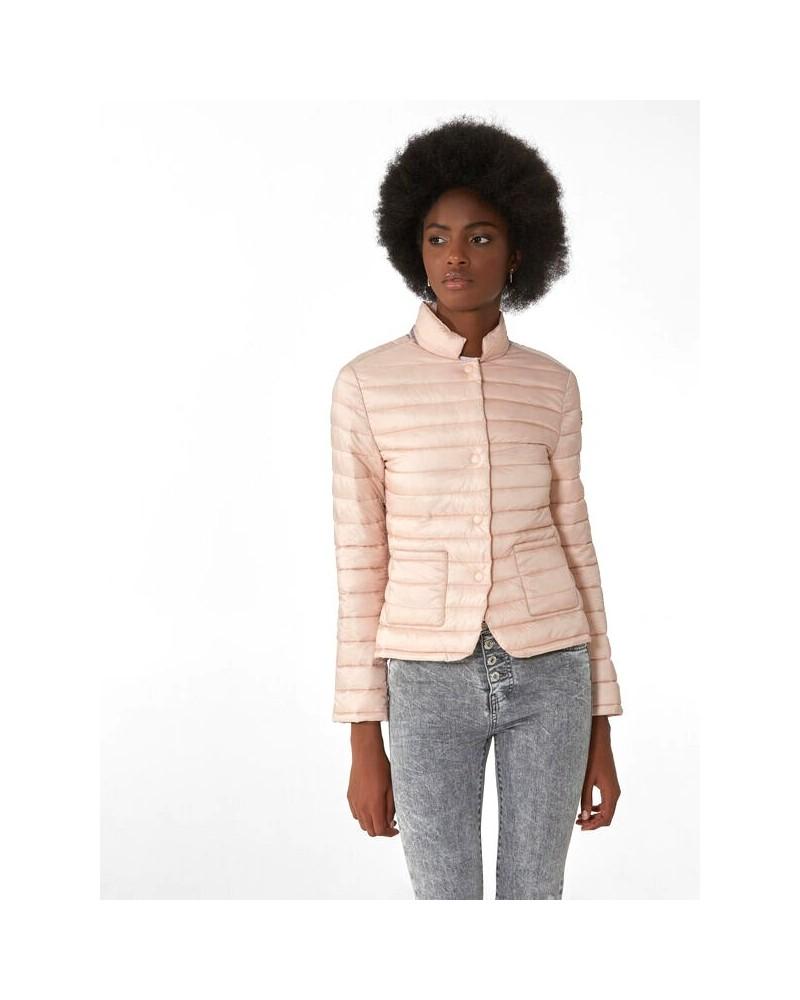 Giacca Trussardi Jeans donna in nylon leggero opaco