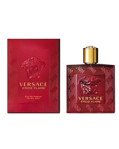 Profumo uomo Versace eros flame eau de parfum 50ml