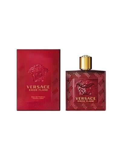Profumo uomo Versace eros flame eau de parfum 30ml