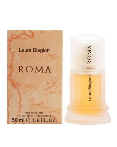 Profumo Laura Biagiotti RomaRoma 50ML Eau de toilette