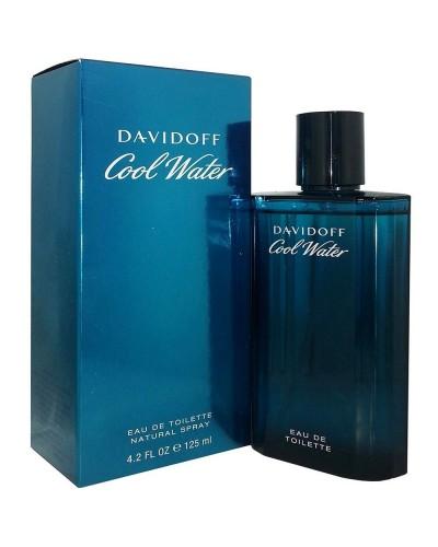 Davidoff Cool Water Eau De Toilette 125 ML Spray