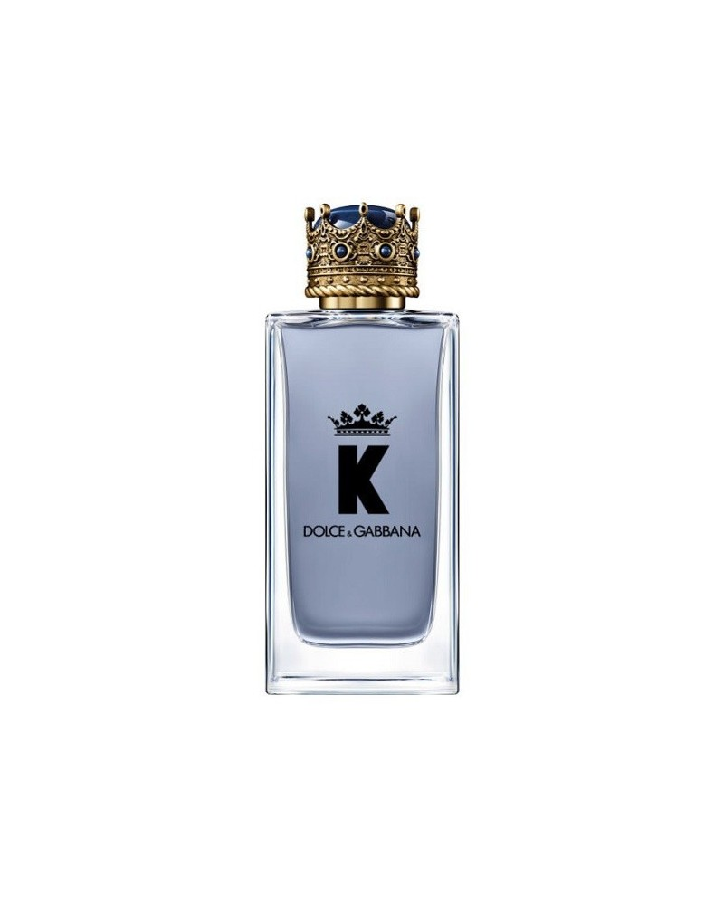 Profumo Dolce & Gabbana K eau de toilette 150ML