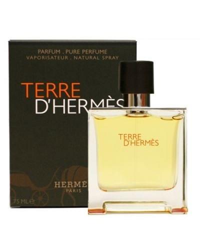 ProfumoHermès Terre d'hermès Eau de parfum 75ML