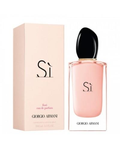 Profumo donna Giorgio Armani Sì fiori eau de parfum100ML