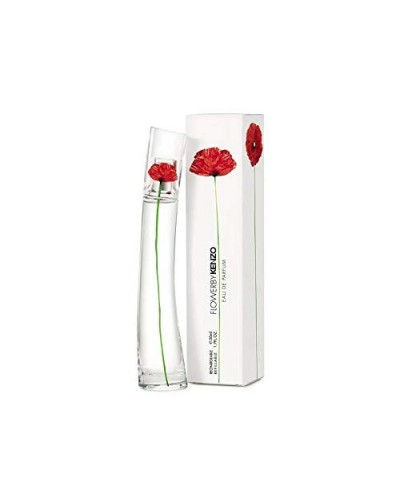 Profumo donna Kenzo Flower oriental eau de parfum 50ML