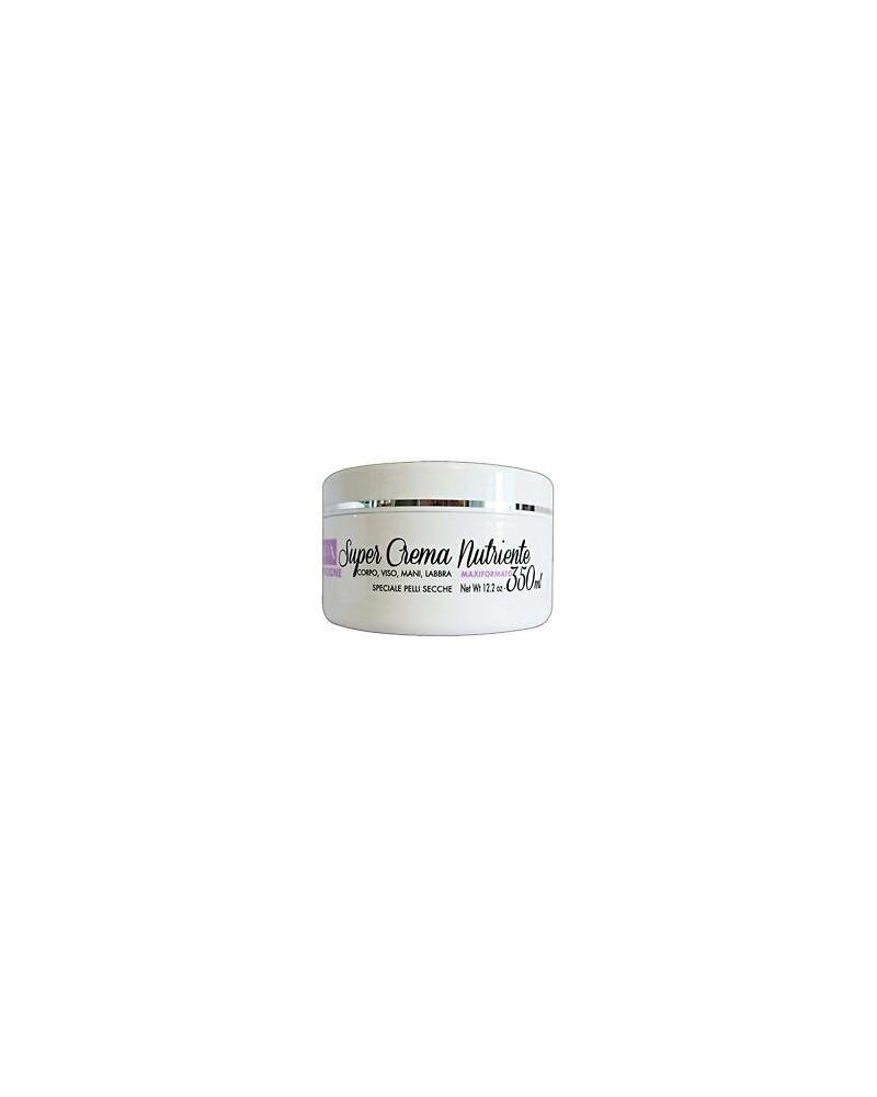 Super crema nutriente PUPA multifunzione corpo, viso, mani labbra maxiformato 350ML