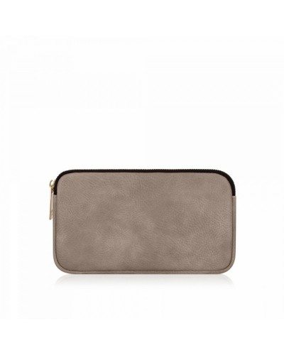 Numeroventidue Back Dragonfly Pochette Basic Grey