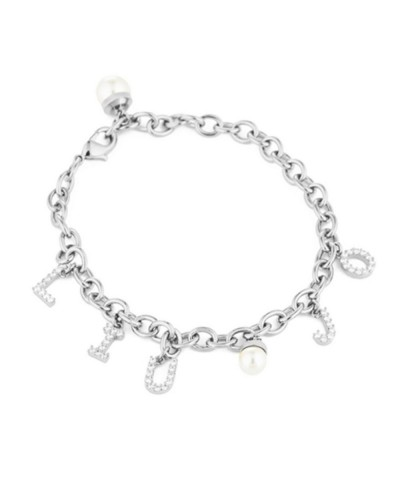 Bracelet Liu Jo Luxury LJ1058 Silver