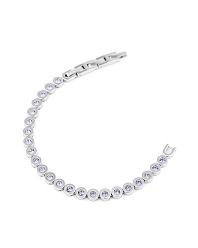 Armband Donna Liu Jo Luxury LJ1127 Silber