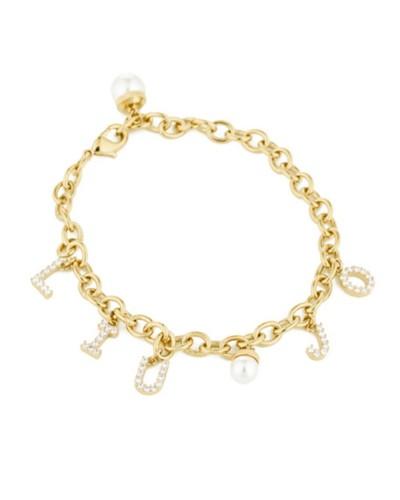 Bracelet Liu Jo Luxury LJ1059 Or