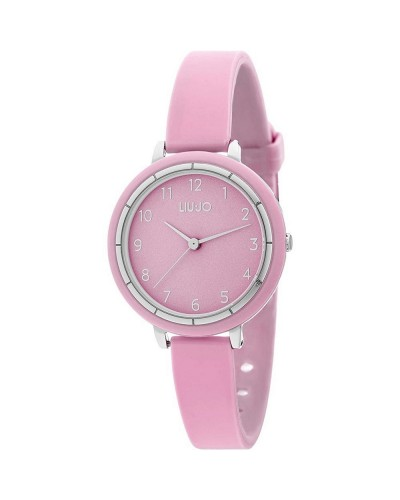 Woman watch Sporty Color TLJ1262 Liu Jo Luxury Pink