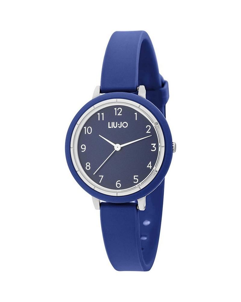 Woman watch Sporty Color TLJ1259 Liu Jo Luxury Blue