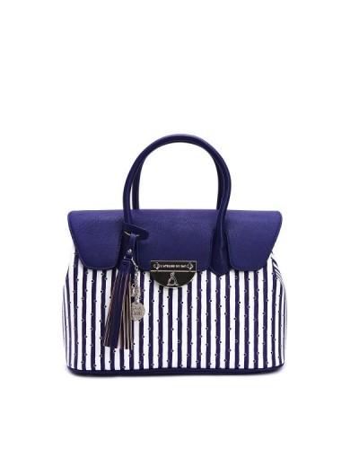 Borsa L'Atelier Du Sac modello Petite Orleans collezione seventies