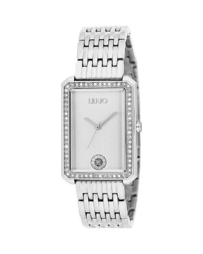Orologio Donna Unique Brill TLJ1275 Liu Jo Luxury Silver