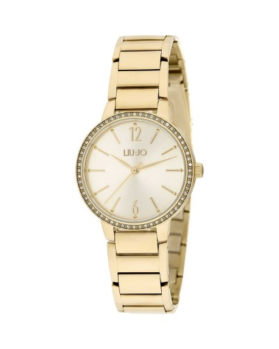 Damenuhr Circle Clair TLJ1279 Liu Jo Luxury Gold