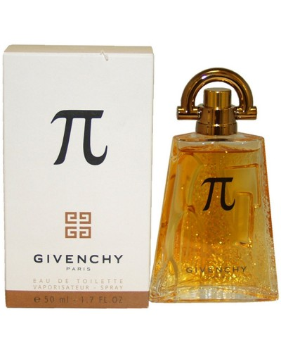 Givenchy Pi Greco Eau De Toilette 50 ML Spray
