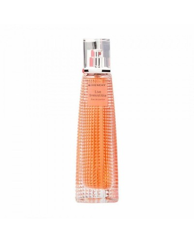 Profumo Givenchy Live Irresistible Eau De Parfum 75 ML Spray