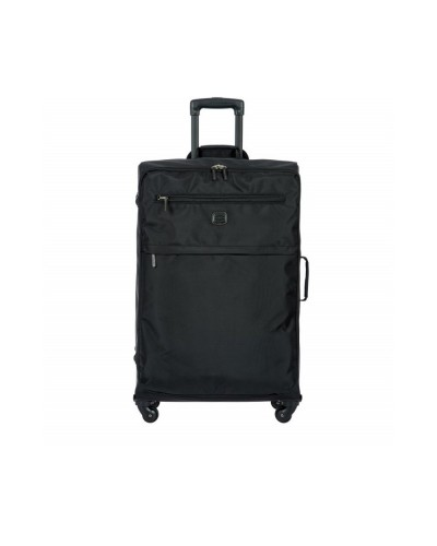 BRIC'S Trolley leggero collection  col.101 BLACK size 48x77x26