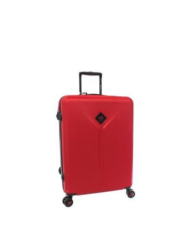 YNOT Trolley Medio rigido Rosso