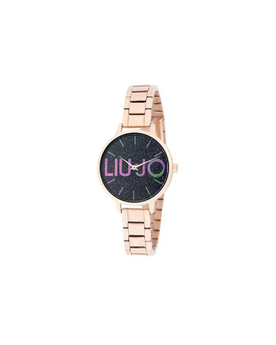 Orologio Liu Jo solo tempo donna couple light rosè