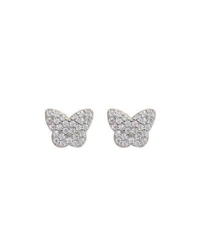 FEELINGS orecchini farfalle