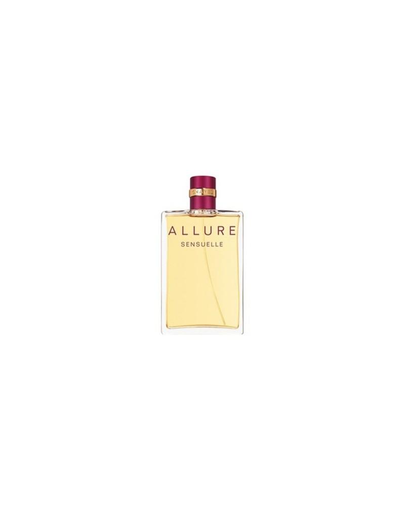 Profumo donna Chanel  Allure sensuelle eau de parfum 35ML