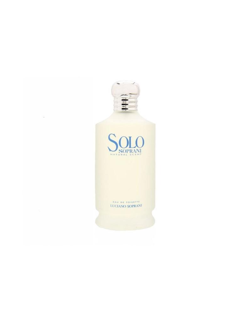 Profumo  Solo Soprani Natural Scent eau de toilette 100Ml