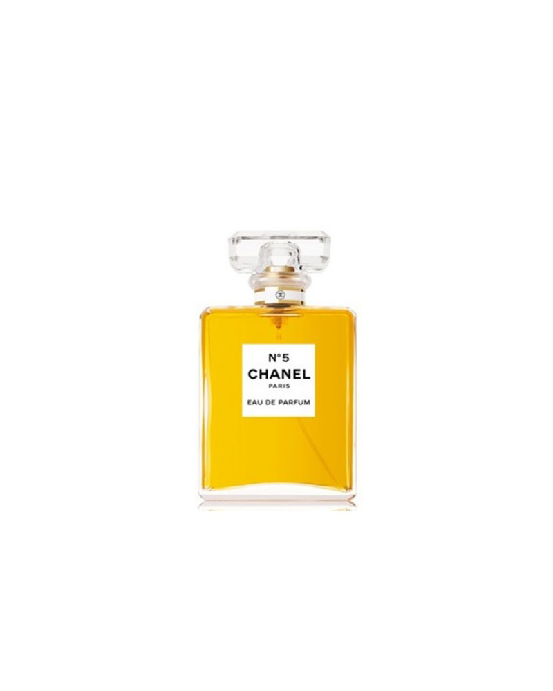 Profumo donna Chanel N'5 eau de parfum 50ML