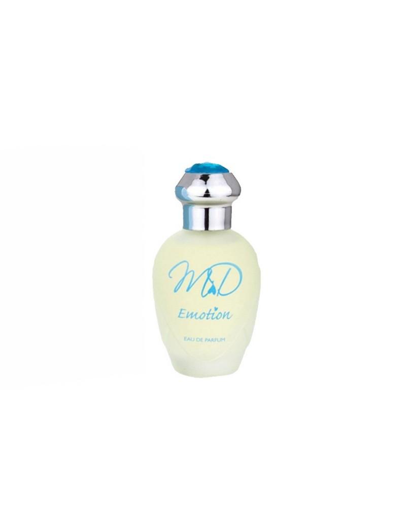 Profumo donna MD Emotion eau de parfum 100ML