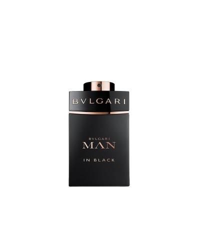Profumo uomo Bvlgari Man in black eau de parfum 100ML