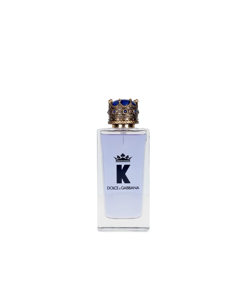 Profumo Dolce & Gabbana K Uomo Eau De Toilette 100ml
