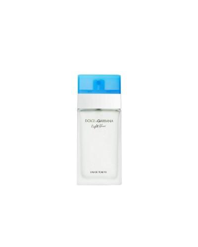 Profumo Dolce & Gabbana light blue eau de toilette 100 ml