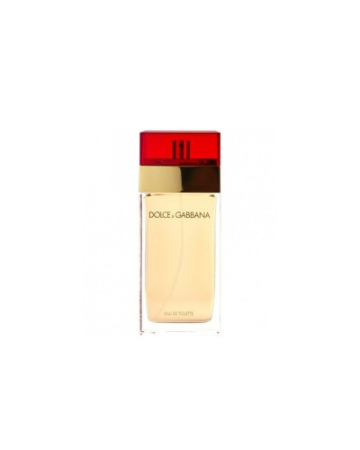 Profumo Dolce&Gabbana classico donna eau de toilette 100 ml