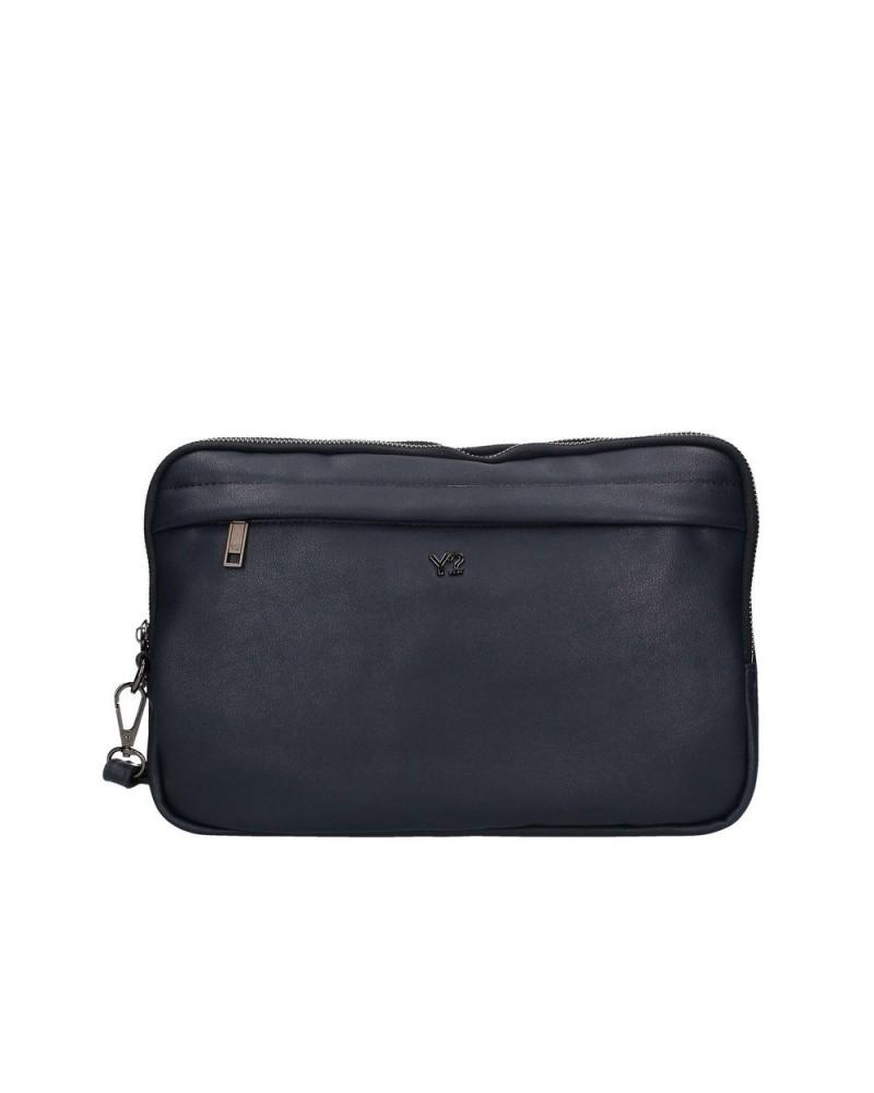 The Bag Man YNot? PU010 Navy