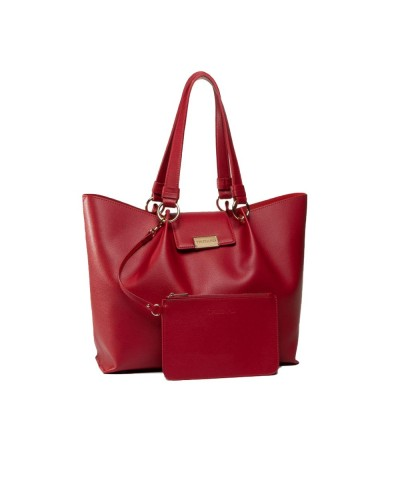 MADRID SHOPPER LG UNLINED SMOOTH ECOLEATHER
